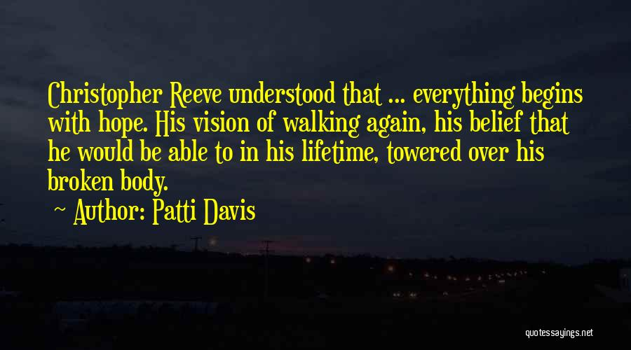 Patti Davis Quotes 1001061