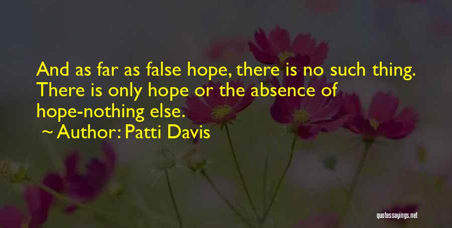 Patti Davis Quotes 1191747