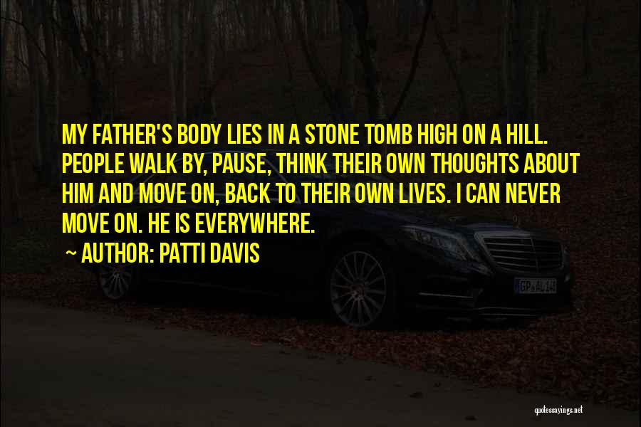 Patti Davis Quotes 1487147