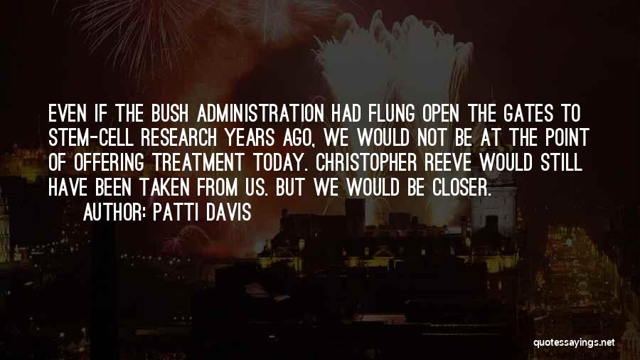 Patti Davis Quotes 1576562