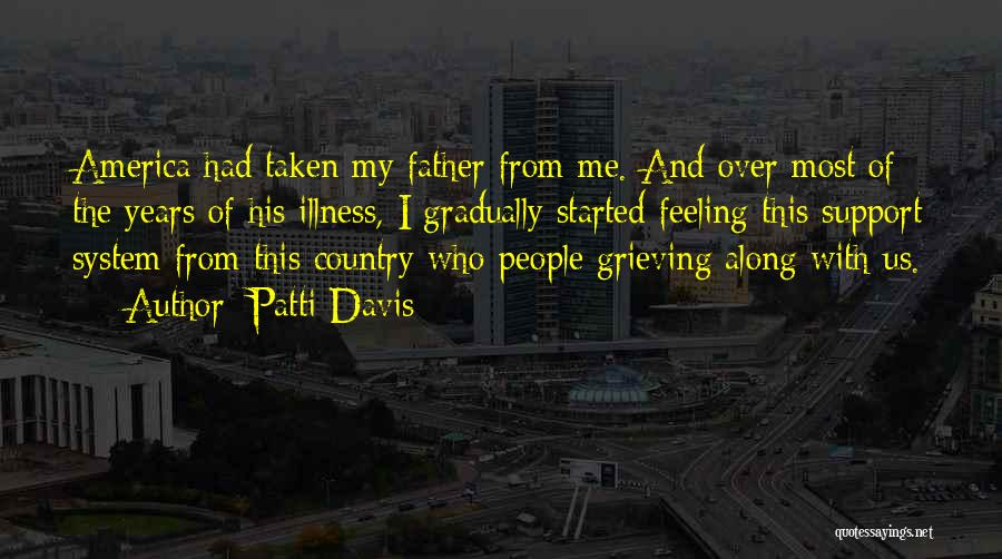 Patti Davis Quotes 1618973
