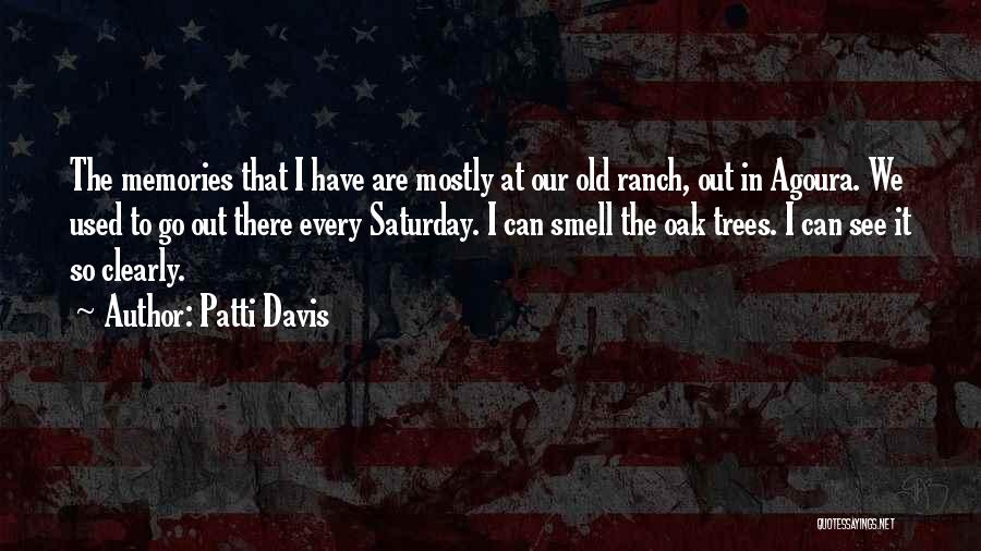 Patti Davis Quotes 1673342