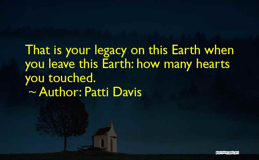 Patti Davis Quotes 1701181