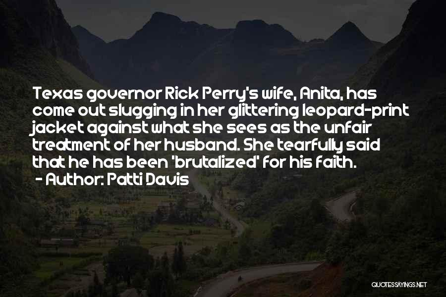 Patti Davis Quotes 1888616