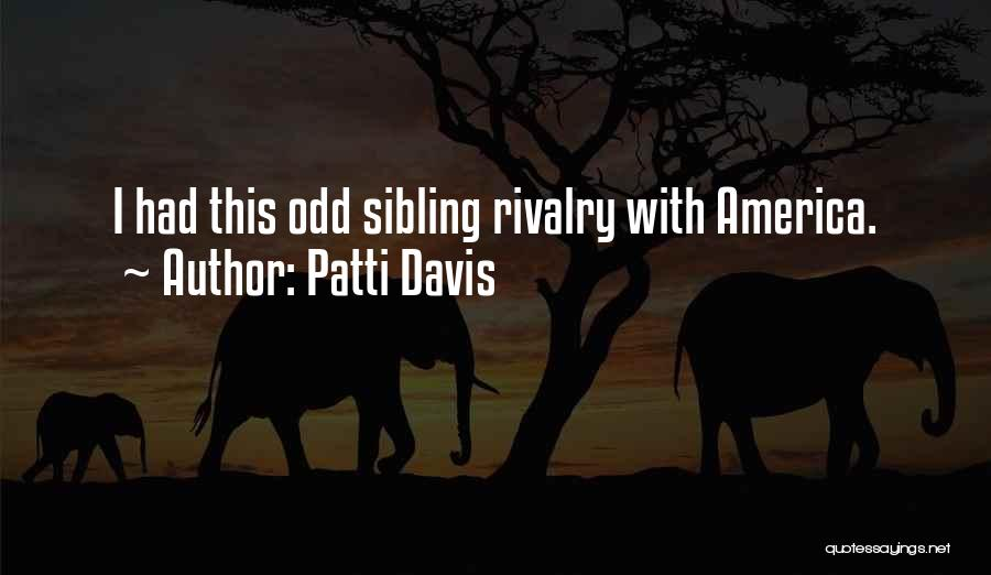 Patti Davis Quotes 330978