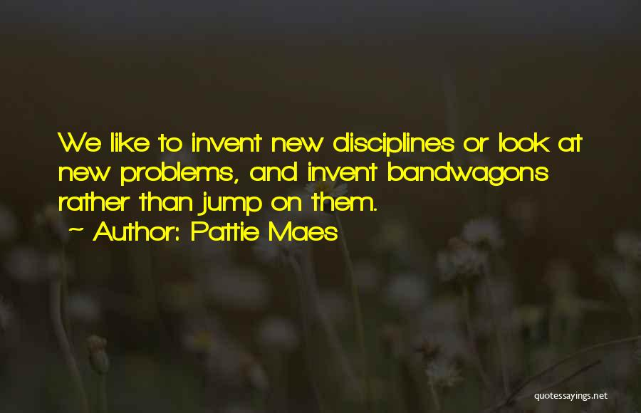 Pattie Maes Quotes 1000123