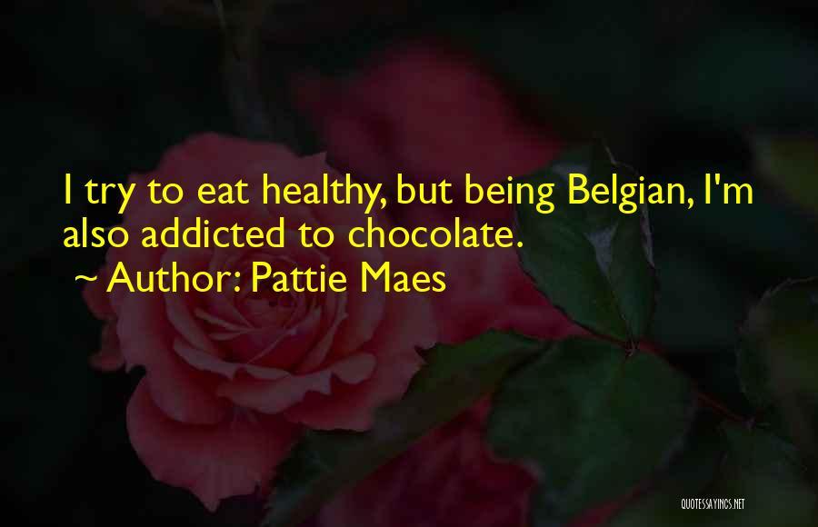 Pattie Maes Quotes 1507579