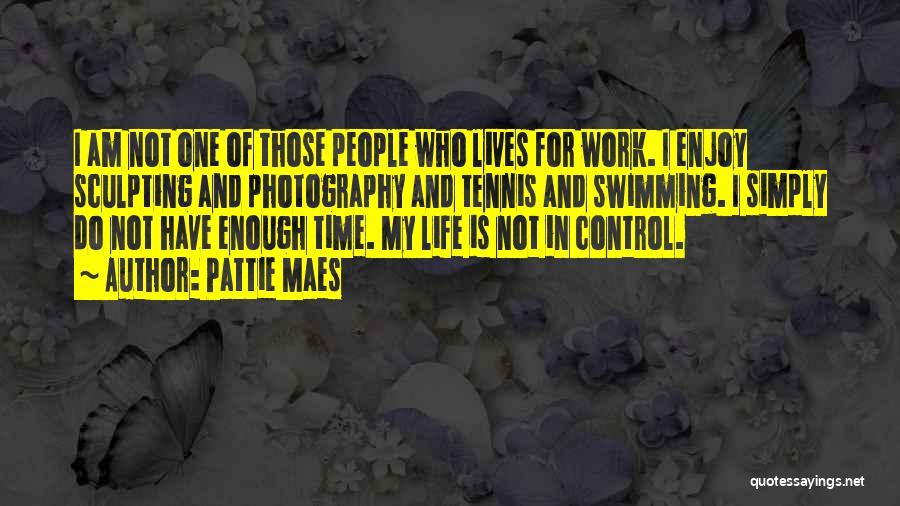 Pattie Maes Quotes 160217