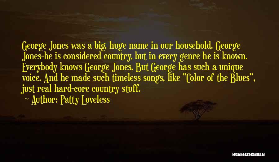 Patty Loveless Quotes 2086363