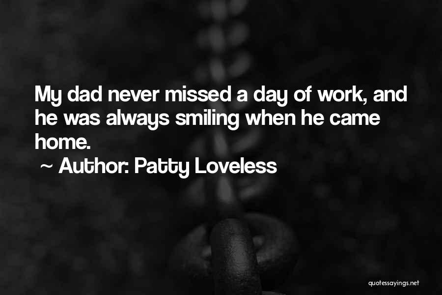Patty Loveless Quotes 489142