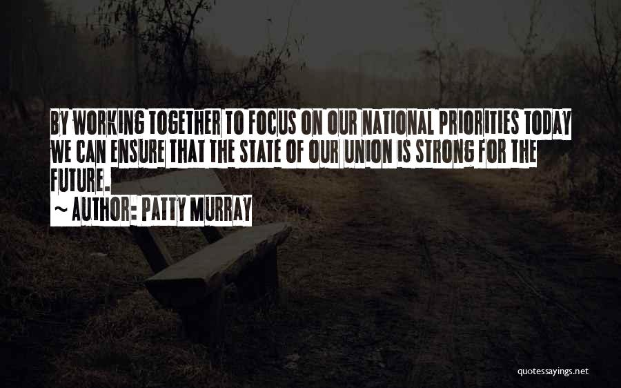Patty Murray Quotes 1533316