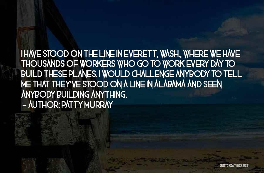 Patty Murray Quotes 738010