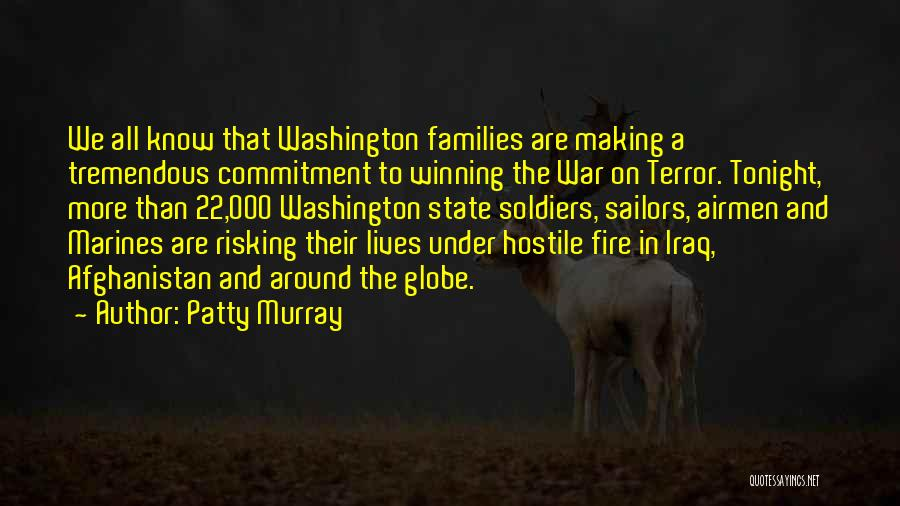 Patty Murray Quotes 767037