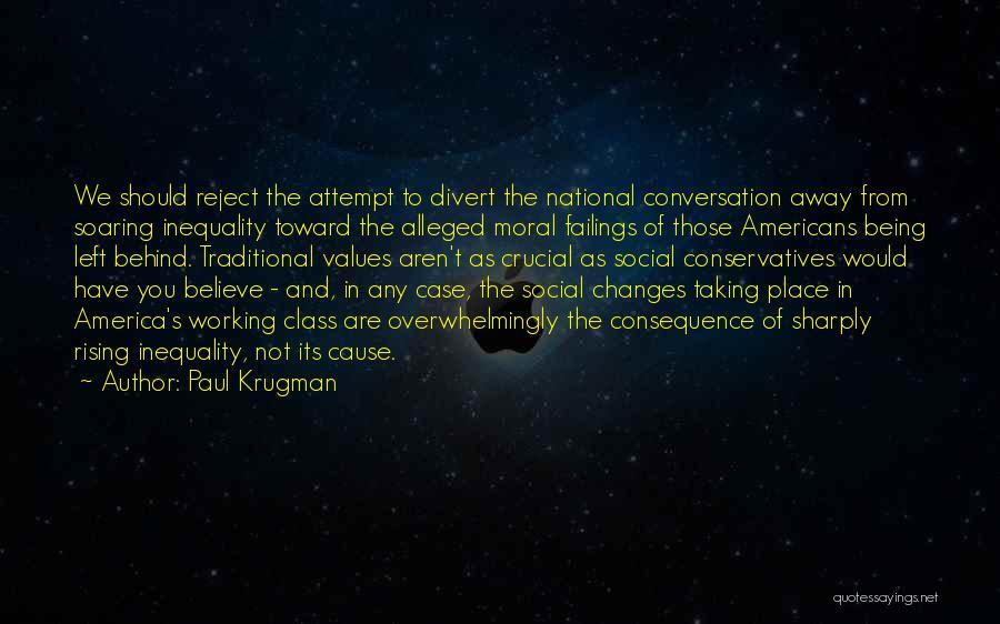 Paul Case Quotes By Paul Krugman