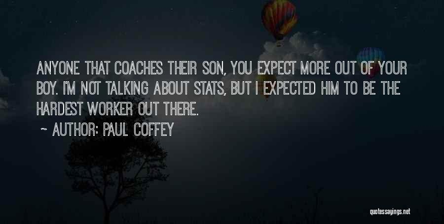 Paul Coffey Quotes 1662177