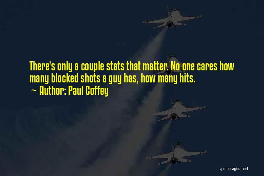 Paul Coffey Quotes 265004