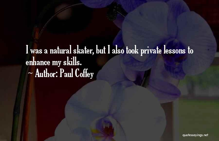 Paul Coffey Quotes 652779