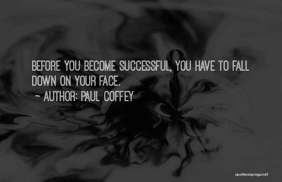 Paul Coffey Quotes 726823