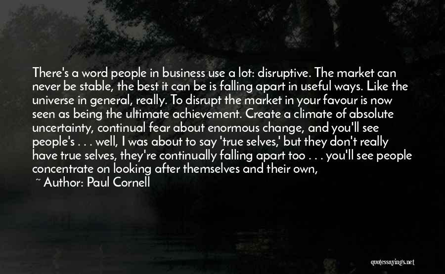 Paul Cornell Quotes 1606150