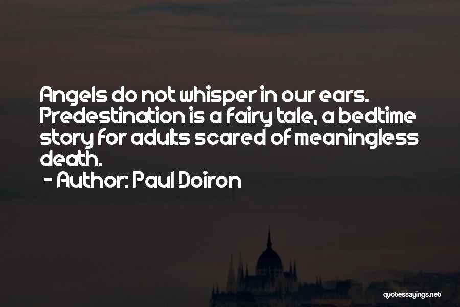 Paul Doiron Quotes 1043604