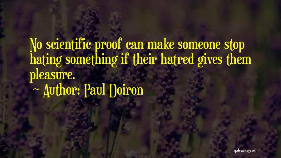 Paul Doiron Quotes 1495815