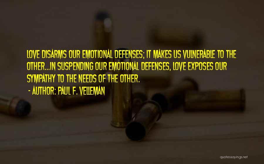 Paul F. Velleman Quotes 194264