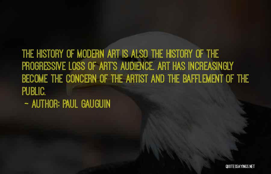 Paul Gauguin Quotes 1311668