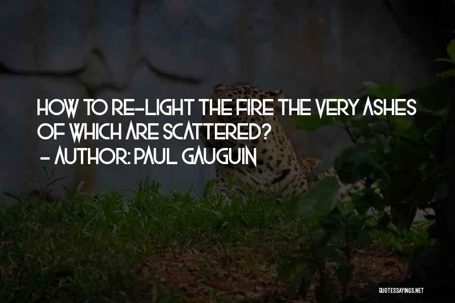Paul Gauguin Quotes 1866631