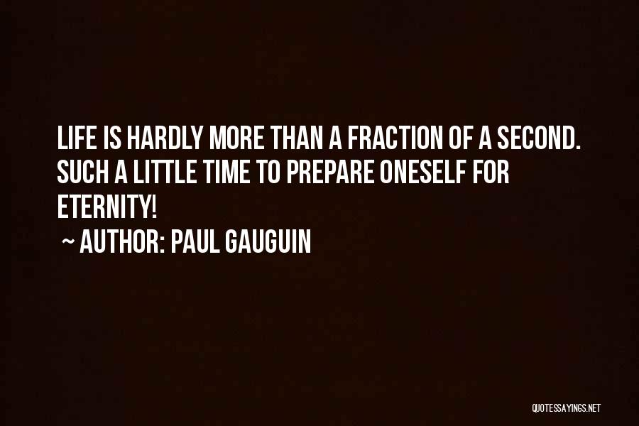 Paul Gauguin Quotes 847071