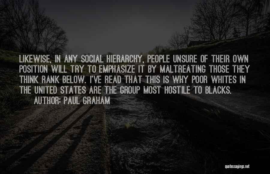 Paul Graham Quotes 101152