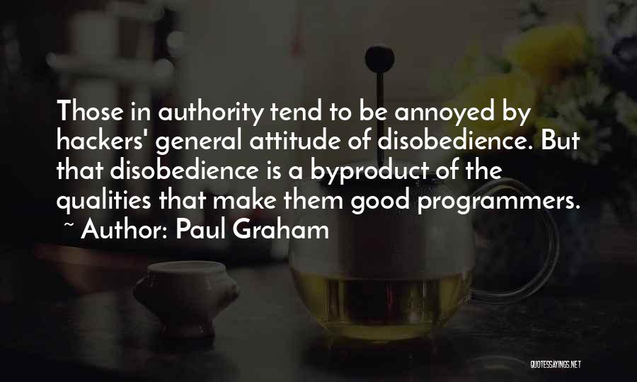Paul Graham Quotes 1067548