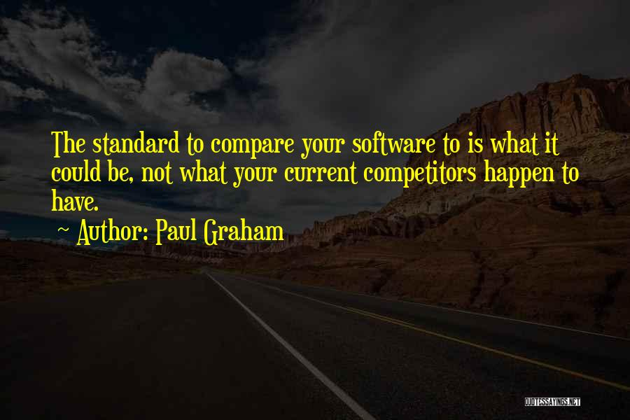 Paul Graham Quotes 108597
