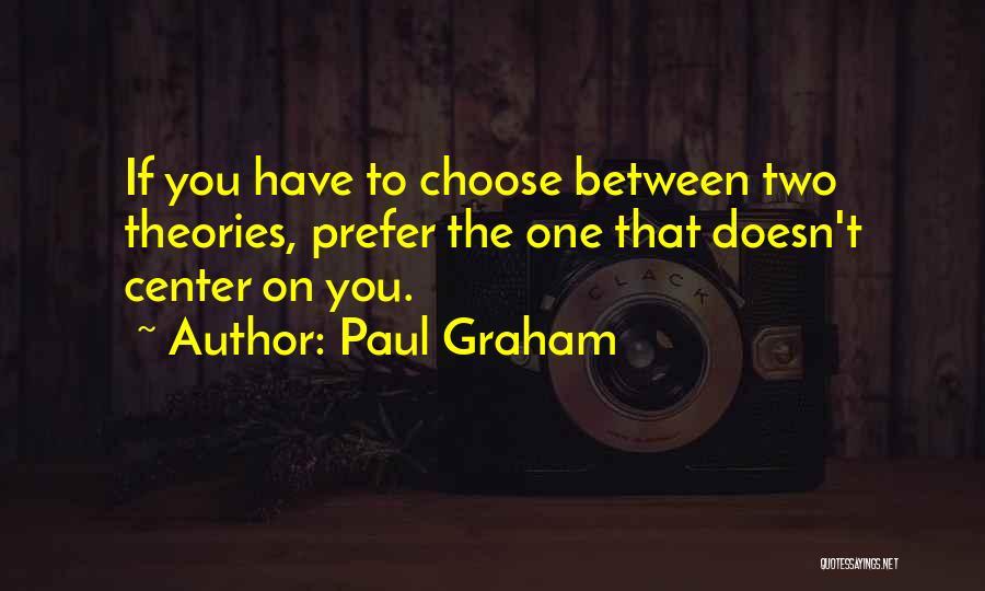 Paul Graham Quotes 1088295