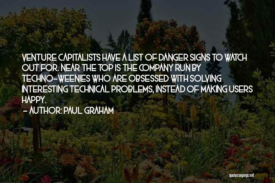 Paul Graham Quotes 1091346