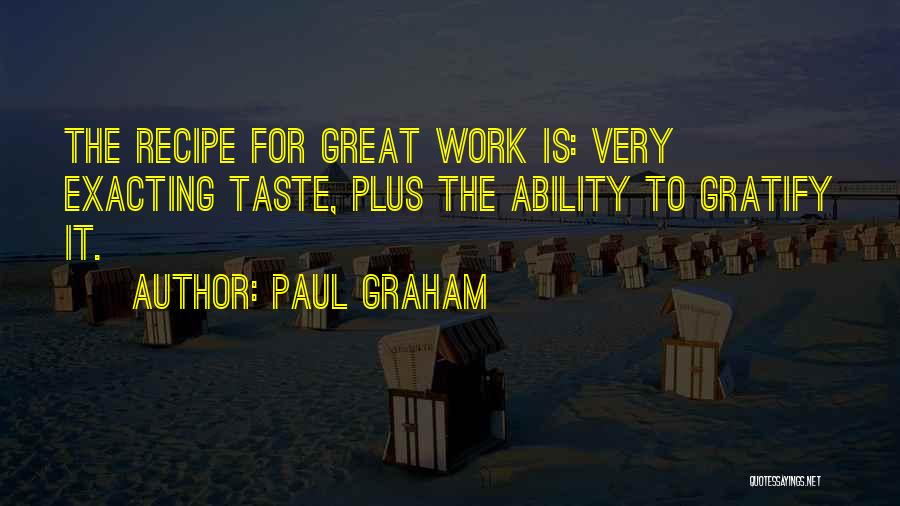 Paul Graham Quotes 1161771