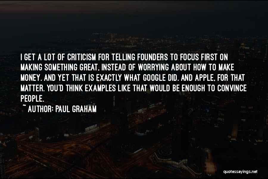Paul Graham Quotes 1215846