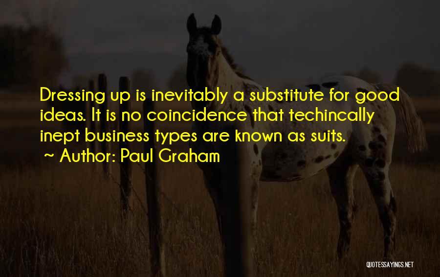 Paul Graham Quotes 1336077