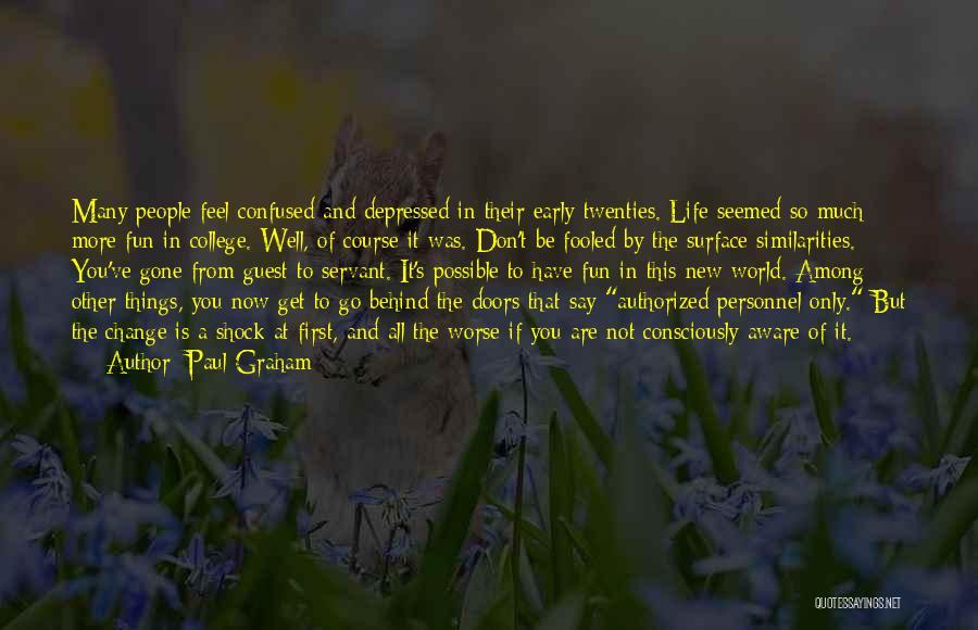 Paul Graham Quotes 1337901