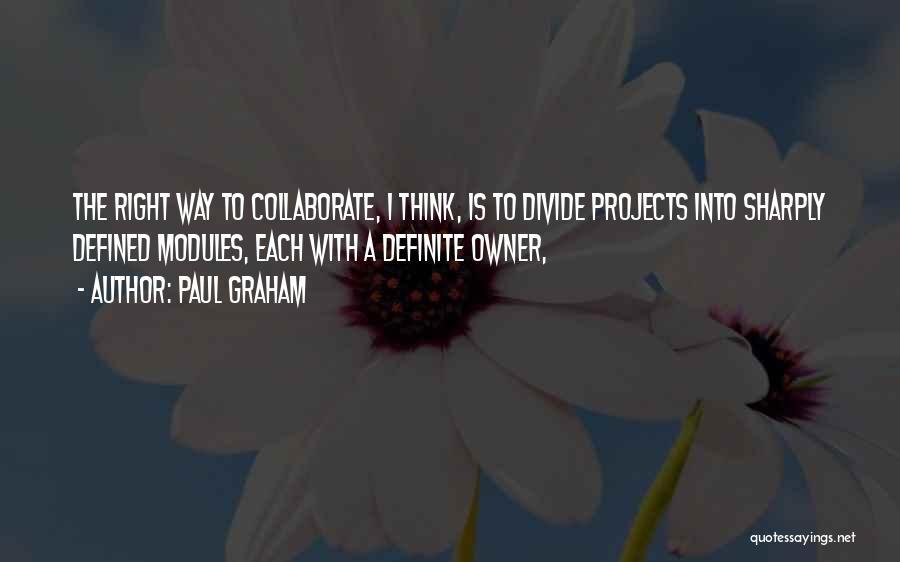 Paul Graham Quotes 1396296