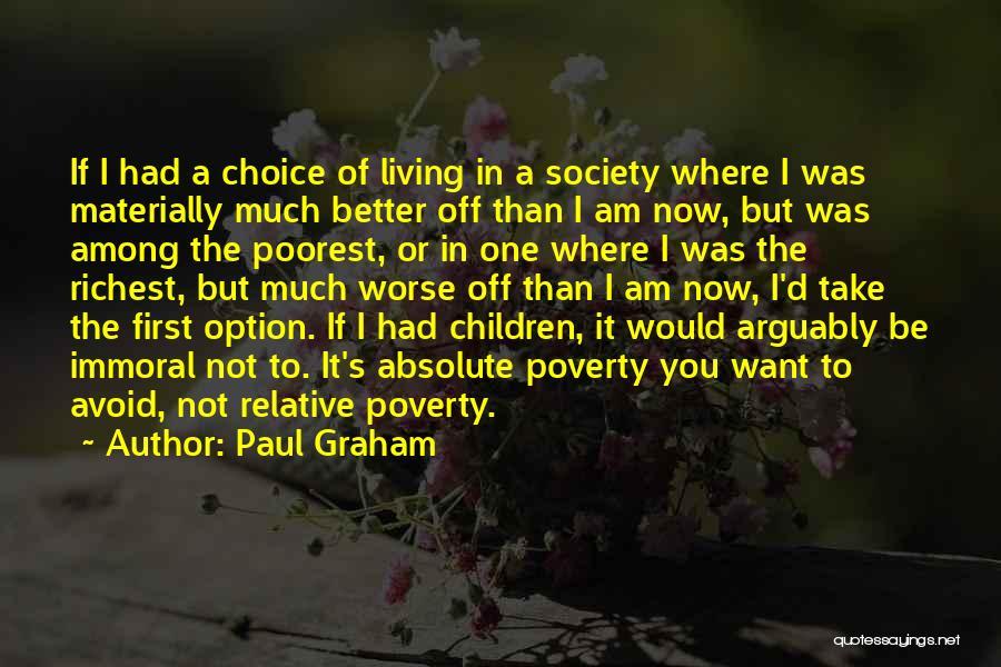 Paul Graham Quotes 1483019
