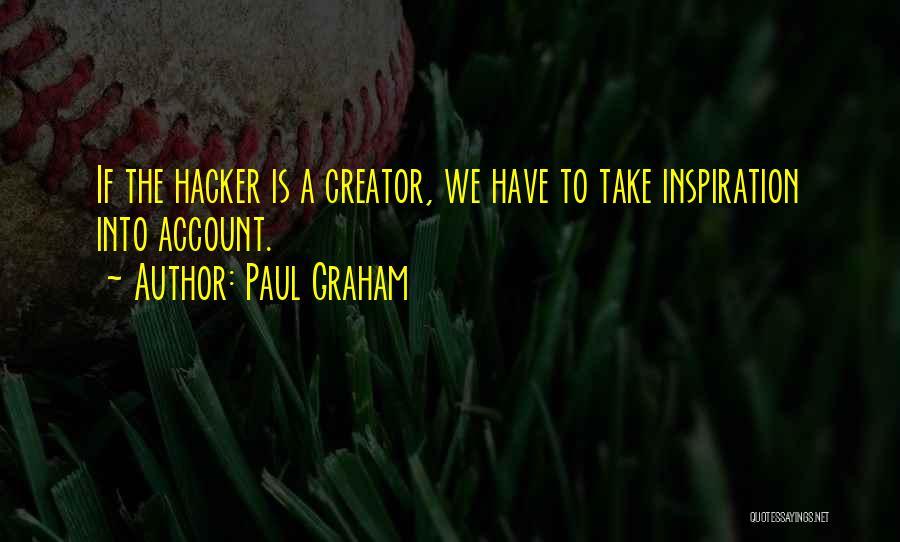 Paul Graham Quotes 1491877