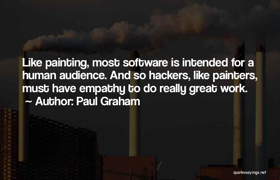 Paul Graham Quotes 1560288