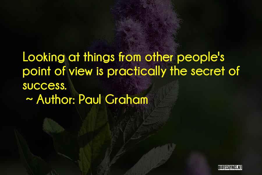 Paul Graham Quotes 1612377