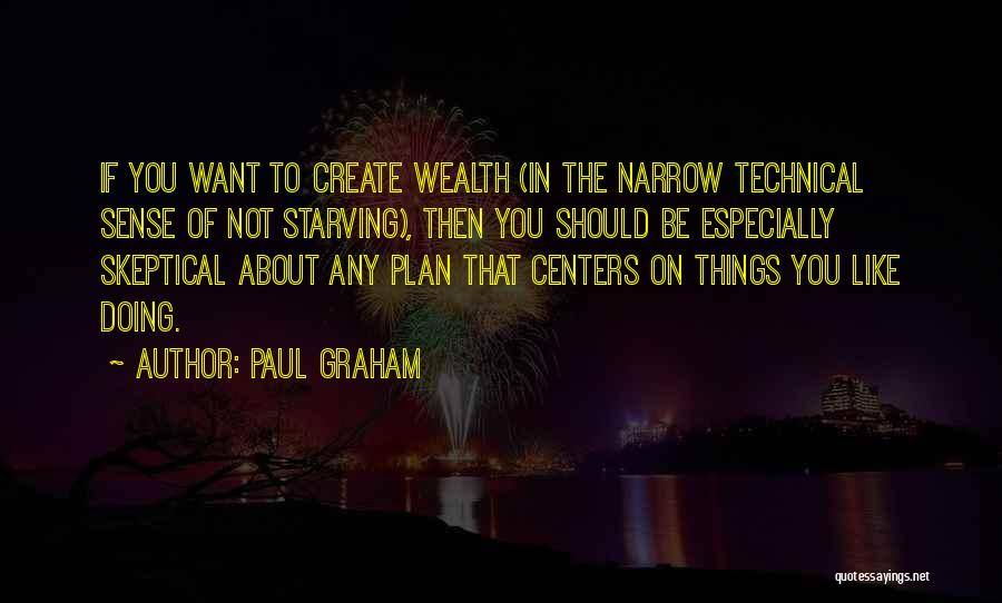 Paul Graham Quotes 1641941