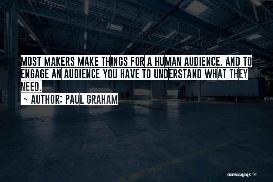 Paul Graham Quotes 165774