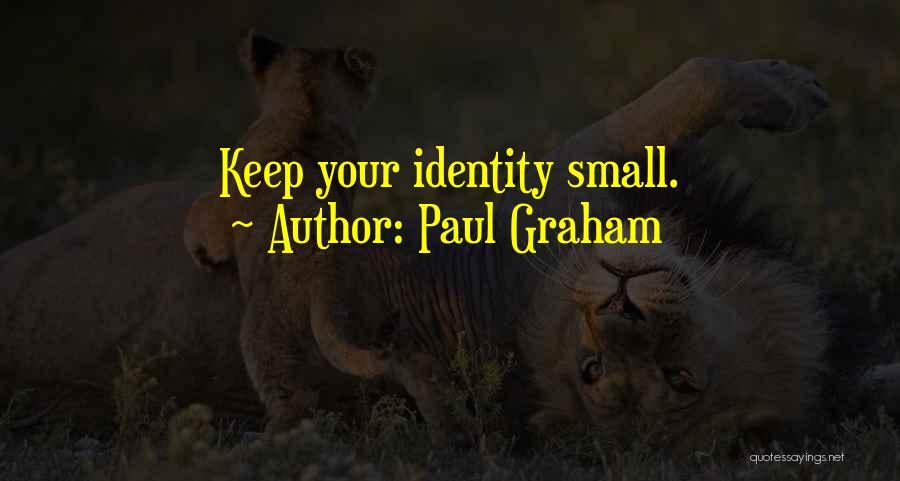 Paul Graham Quotes 1760639