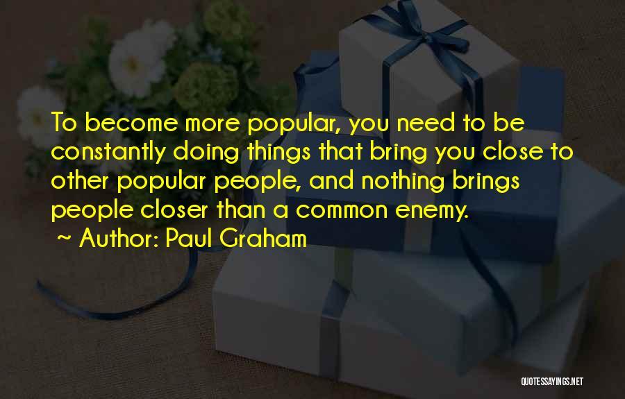 Paul Graham Quotes 1855867