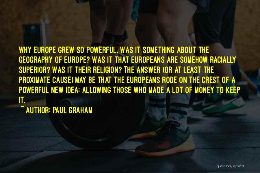 Paul Graham Quotes 1861507