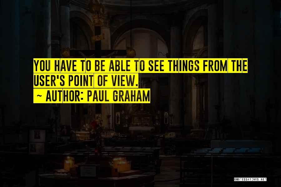 Paul Graham Quotes 2046283