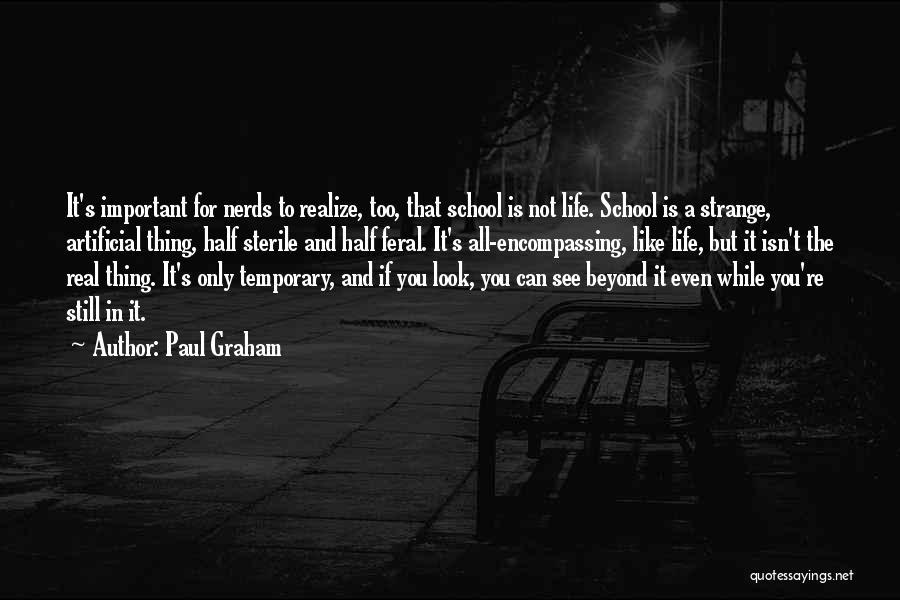 Paul Graham Quotes 2145268